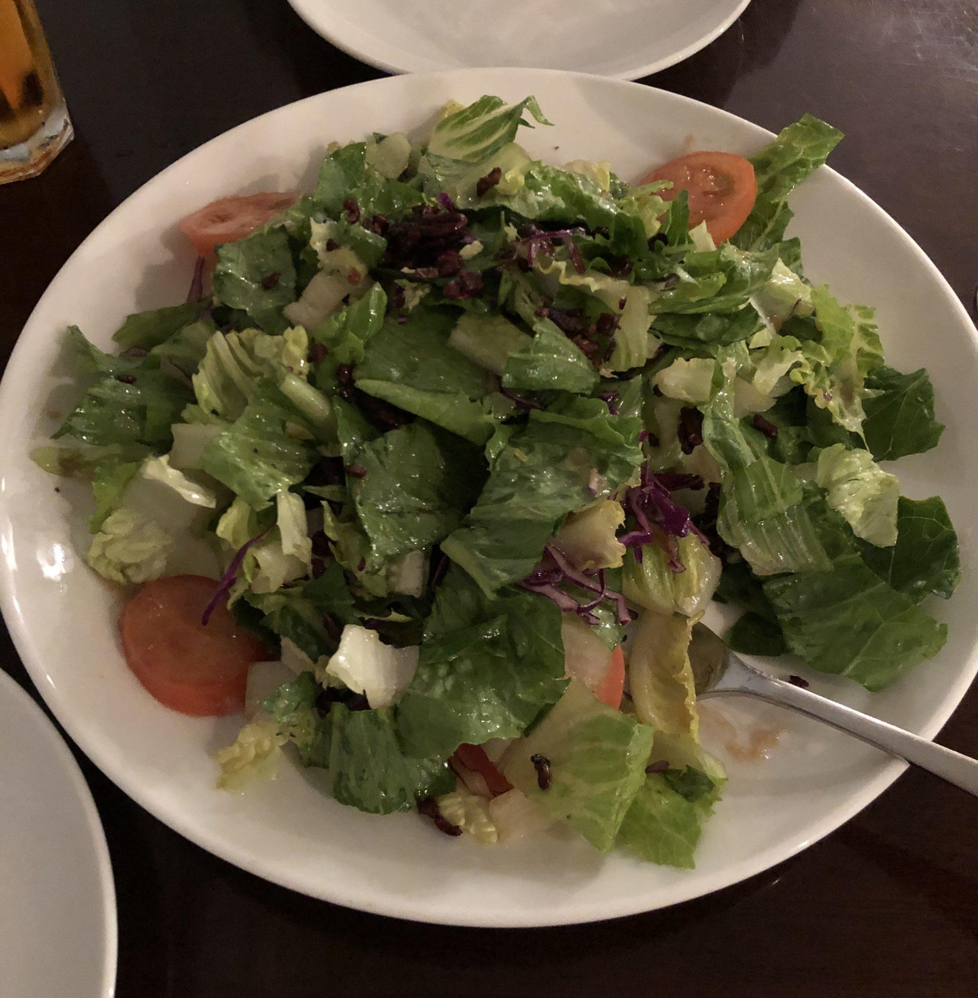 PROA サラダ