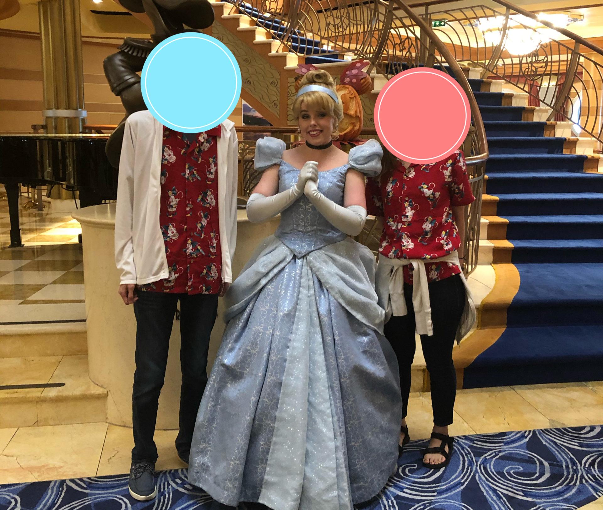 Princess Gathering