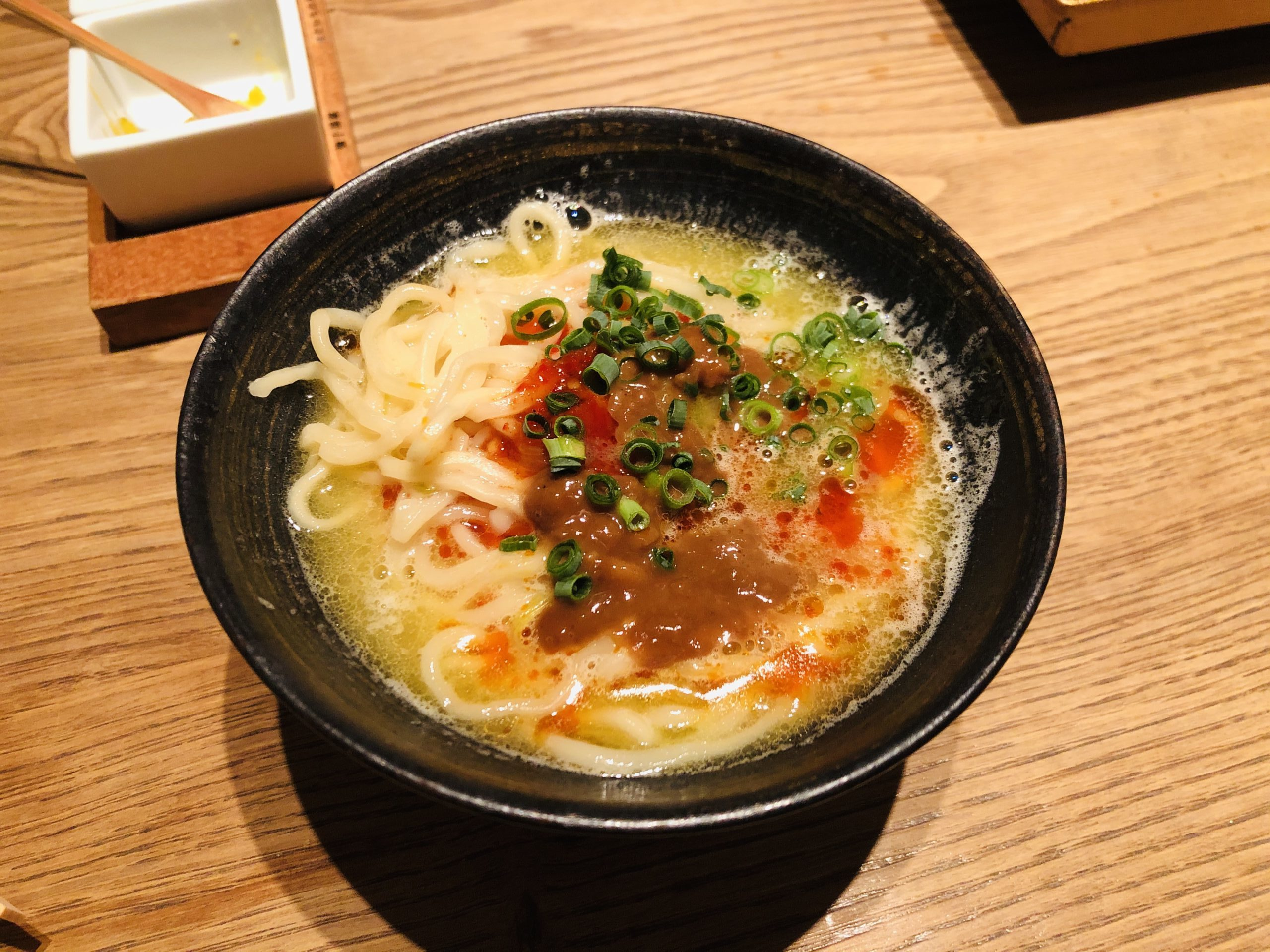とり田 博多水炊き