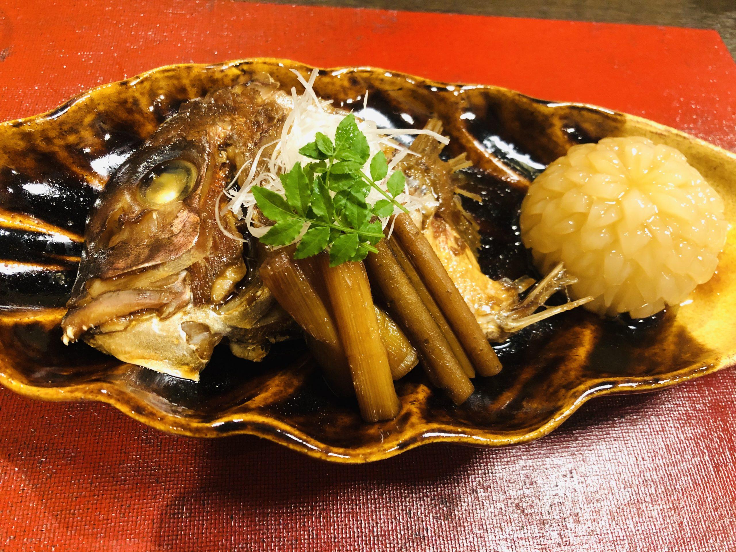 百楽荘夕食2日目
