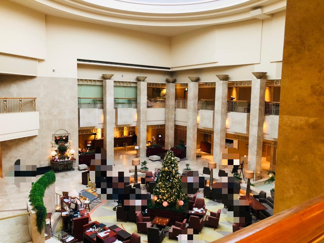 ブライトンホテル東京ベイ